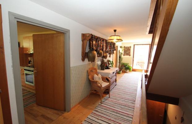 фотографии отеля Hottererhof изображение №3