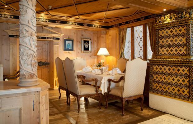 фото отеля Berghof изображение №13