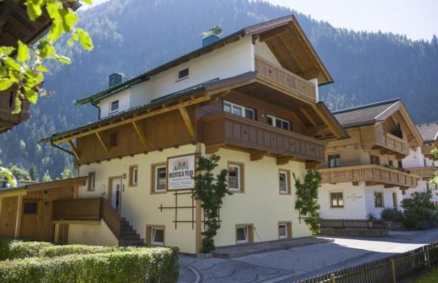 фото отеля Mountain Peak изображение №5