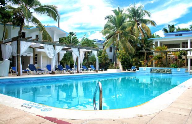 фото отеля Faranda Beach House Cabarete (ex. Celuisma Cabarete) изображение №1