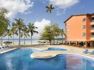 Whala! Boca Chica (ex. Don Juan Beach Resort), 3*