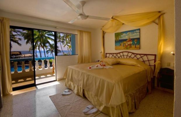 фотографии отеля Playa Esmeralda Resort изображение №3