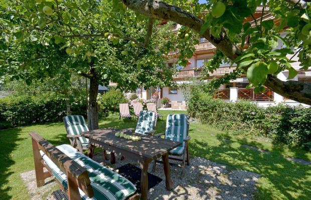 фото Apart Hotel Garni Austria изображение №14