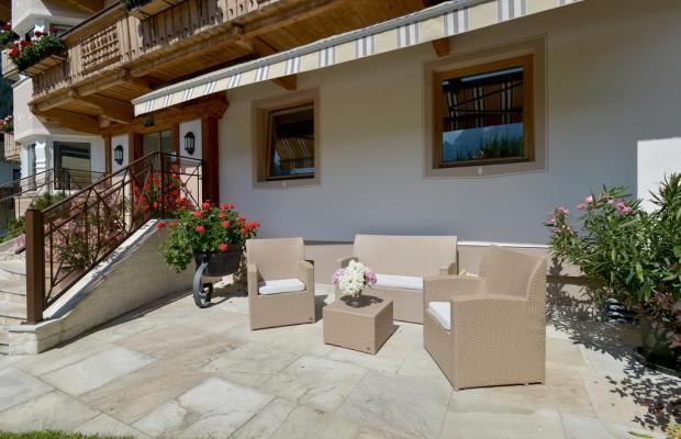 фотографии отеля Apart Hotel Garni Austria изображение №3