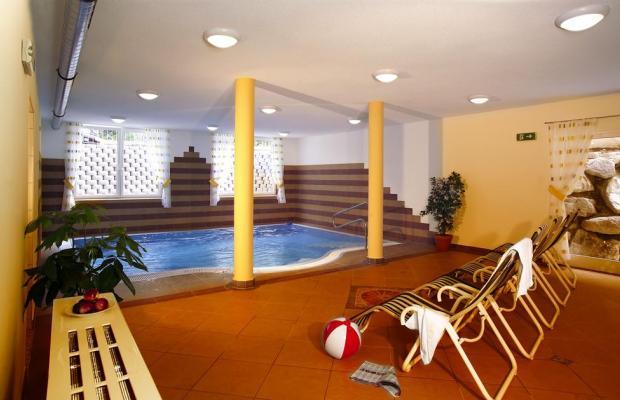 фото Appartement Resort Falkner изображение №22