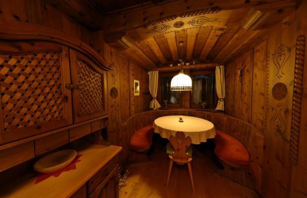 фотографии отеля Garni Feichter изображение №23