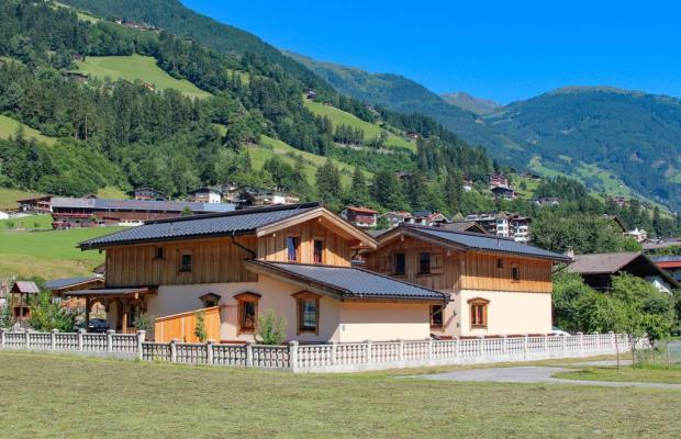 фото отеля Schwendau изображение №9