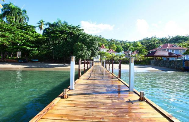 фото отеля Luxury Bahia Principe Cayo Levantado изображение №57