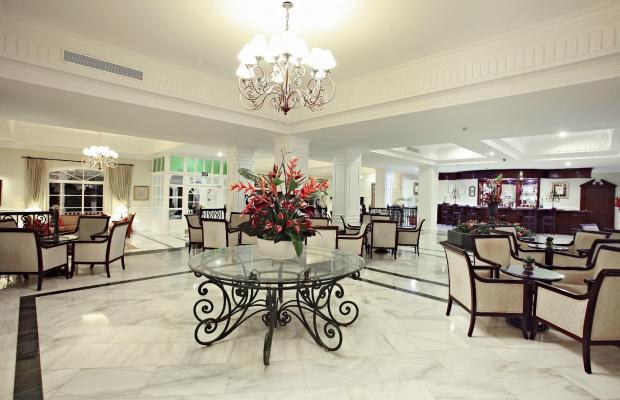 фото отеля Luxury Bahia Principe Cayo Levantado изображение №17