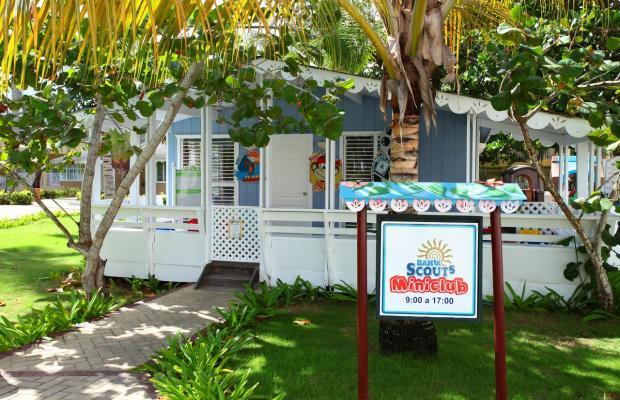 фото отеля Grand Bahia Principe El Portillo изображение №41