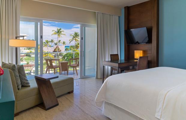 фотографии отеля The Westin Puntacana Resort & Club (ex. The Puntacana Hotel) изображение №7