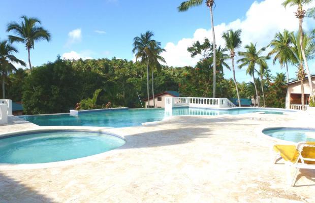 фото отеля La Tambora Beach Resort изображение №1
