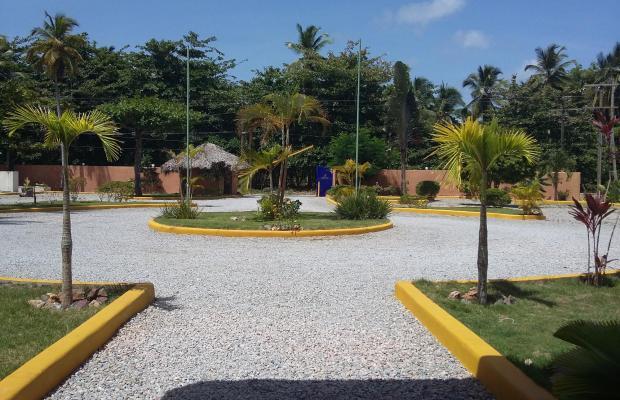 фотографии отеля Punta Bonita (ex. Arena Dorada; Ocean Arc Punta Bonita) изображение №31