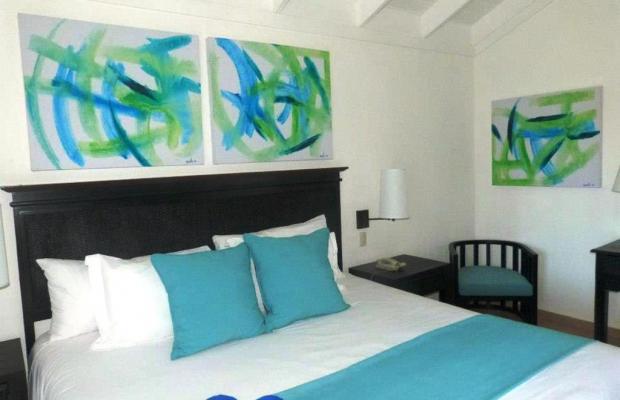 фотографии отеля Blue Jack Tar Condos & Villas (ex. Occidental Allegro) изображение №7