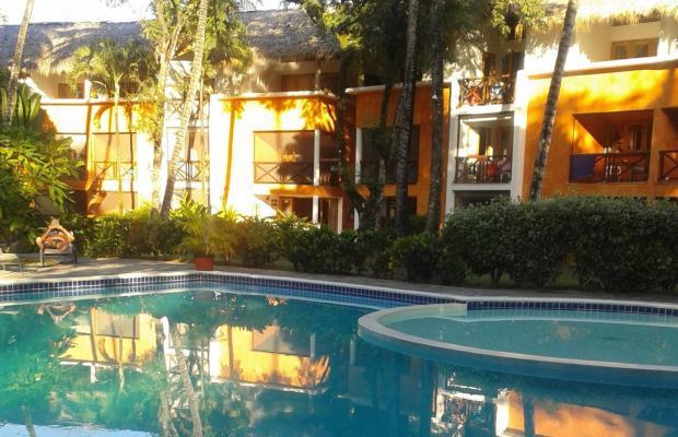 фотографии Residencia del Paseo изображение №32