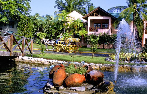 фотографии отеля Occidental Caribbean Village Playa Dorada изображение №3