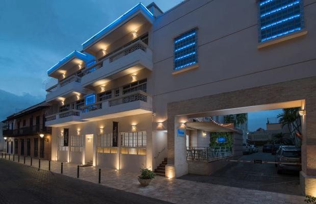 фото отеля Hodelpa Caribe Colonial изображение №17