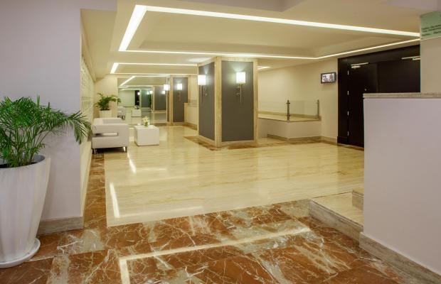 фотографии отеля Crowne Plaza Santo Domingo (ex. V Centenario Santo Domingo изображение №83