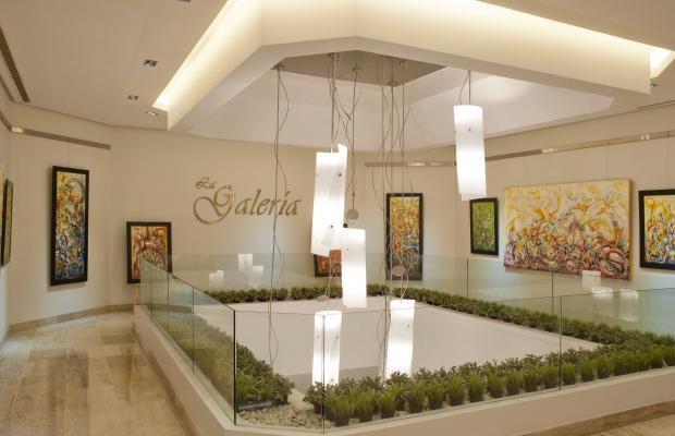 фото отеля Crowne Plaza Santo Domingo (ex. V Centenario Santo Domingo изображение №69