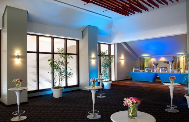 фото отеля Crowne Plaza Santo Domingo (ex. V Centenario Santo Domingo изображение №61