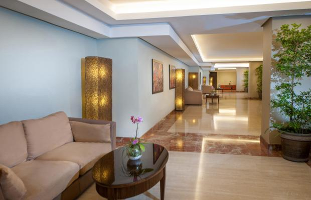 фото отеля Crowne Plaza Santo Domingo (ex. V Centenario Santo Domingo изображение №53