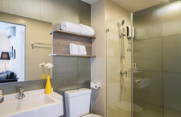 фото The Grass Serviced Suites изображение №50
