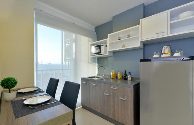фото The Grass Serviced Suites изображение №22