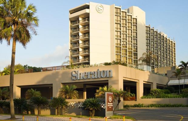 фотографии отеля Sheraton Santo Domingo (ex. Melia Santo Domingo) изображение №51