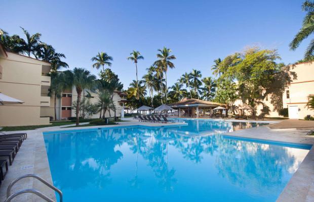 фотографии отеля Viva Wyndham Dominicus Beach изображение №35