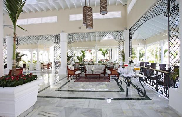 фотографии отеля Luxury Bahia Principe Bouganville изображение №31