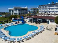 Elysium Elite (ex. Avalon Beach; Club Kizilot; Sun Flipper Beach), 4*