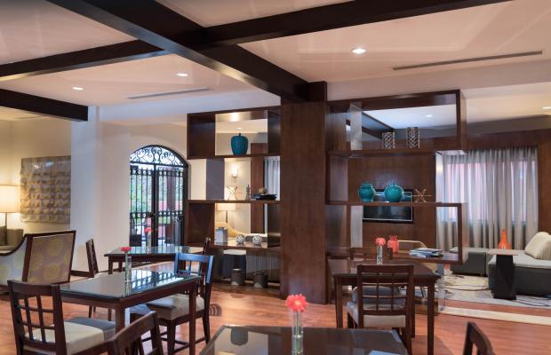 фотографии отеля Courtyard Santo Domingo изображение №27