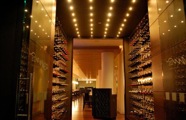 фотографии отеля Holiday Inn Santo Domingo изображение №43