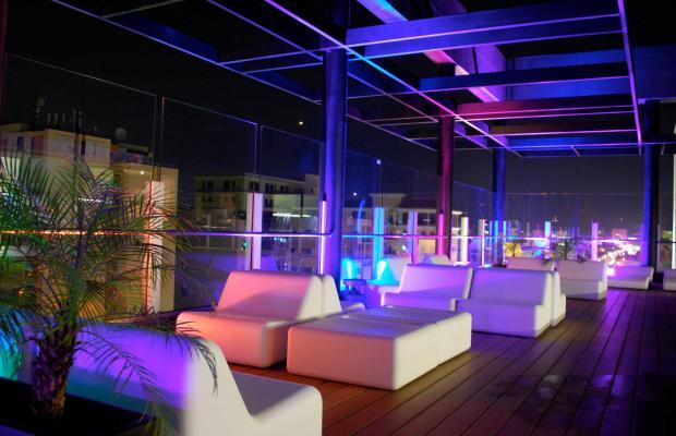 фотографии отеля Holiday Inn Santo Domingo изображение №39