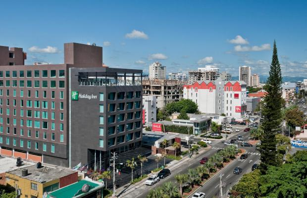 фото Holiday Inn Santo Domingo изображение №34