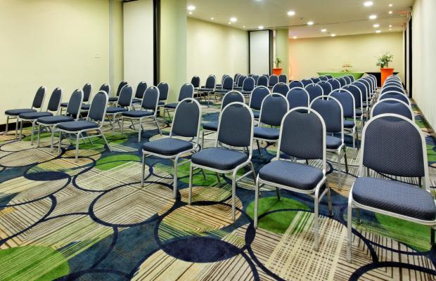 фотографии отеля Holiday Inn Santo Domingo изображение №11