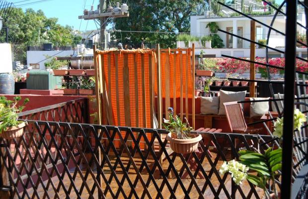 фотографии отеля Dona Elvira изображение №27