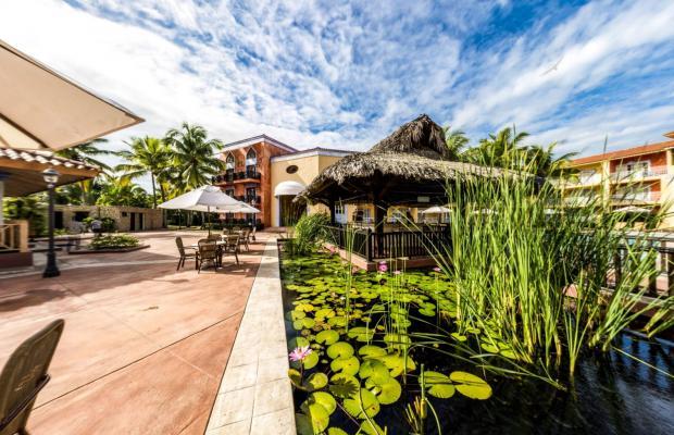 фотографии отеля VH Gran Ventana Beach Resort изображение №7