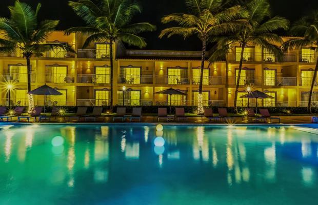 фото VH Gran Ventana Beach Resort изображение №6