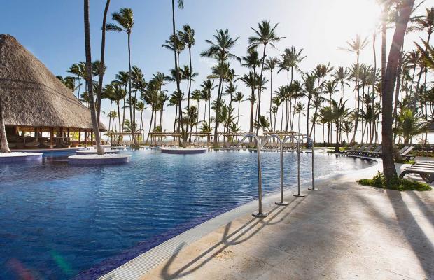 фото отеля Barcelo Bavaro Beach изображение №25