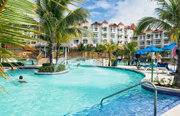 фотографии отеля Occidental Caribe (ex. Barcelo Punta Cana; Breezes Punta Cana) изображение №55