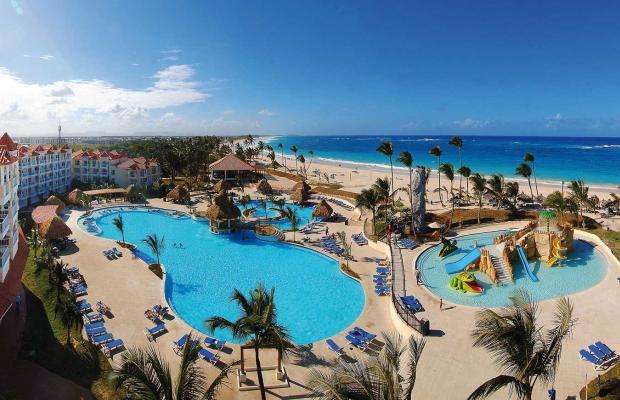 фото Occidental Caribe (ex. Barcelo Punta Cana; Breezes Punta Cana) изображение №54