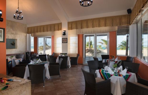 фотографии отеля Occidental Caribe (ex. Barcelo Punta Cana; Breezes Punta Cana) изображение №47