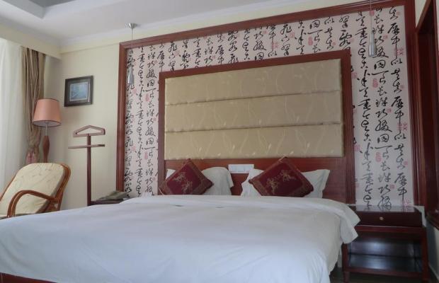 фото отеля Harvest Seaview Hotel Sanya изображение №5