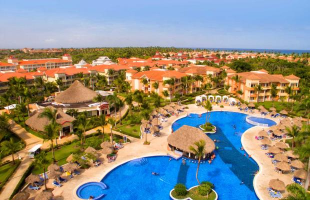 фото отеля Grand Bahia Principe Bavaro изображение №1