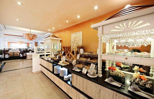 фотографии отеля Luxury Bahia Principe Esmeralda изображение №7