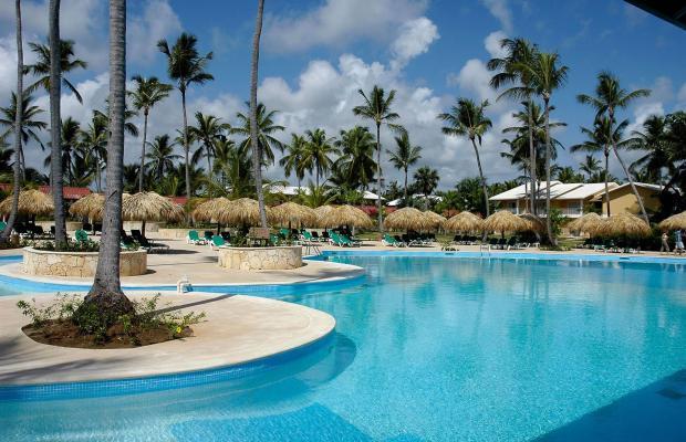 фотографии Grand Palladium Punta Cana Resort & Spa изображение №4