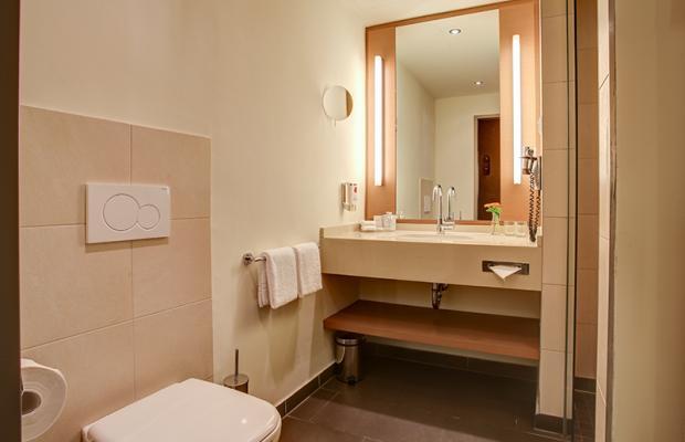 фото отеля FourSide Hotel & Suites Vienna (ex. Ramada Hotel & Suites Vienna) изображение №9