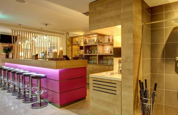 фотографии FourSide Hotel & Suites Vienna (ex. Ramada Hotel & Suites Vienna) изображение №8