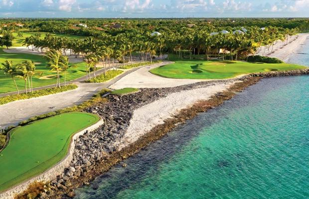 фото Punta Cana Resort and Club изображение №10
